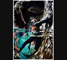 Galleries, Picture galleries of Extreme Canyoning Team.
